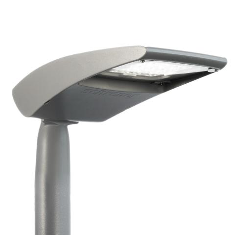 Teceo lighting solution for roads, streets and motorways.