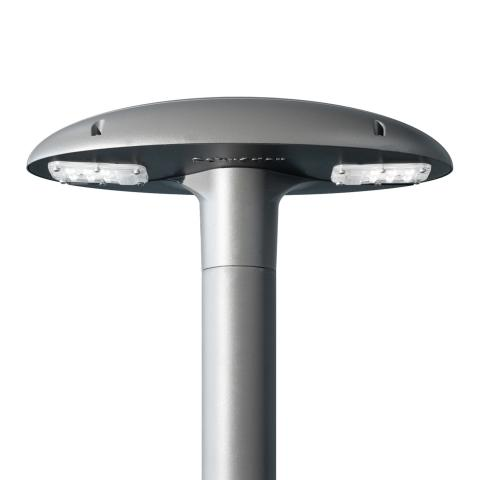 Voldue provides an affordable range of exterior lighting solutions for creating ambiance